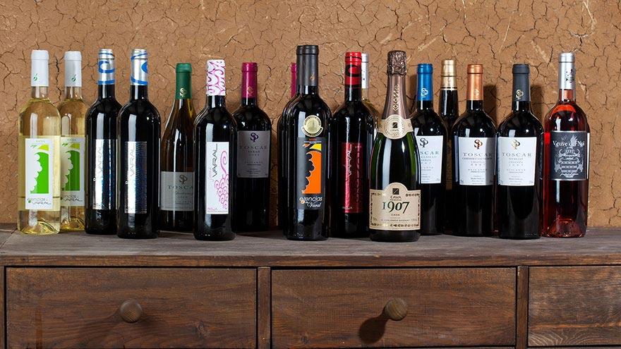Вино Иберико